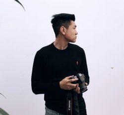Brady Liu